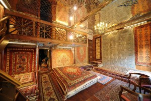 Vendita Tappeti Torino | Persiani e Orientali | Trame di Persia