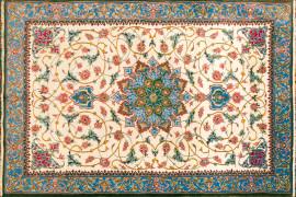 Isfahan -vecchia manifattura-