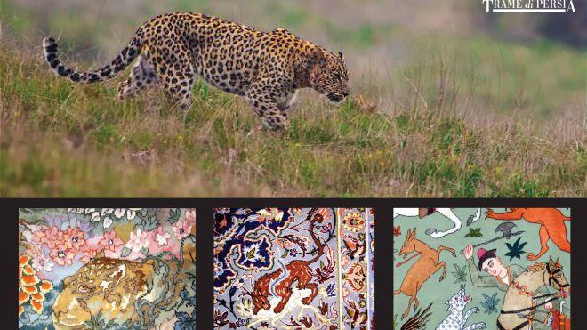 Il leopardo persiano
